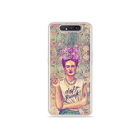 Capinha Frida para Galaxy A80