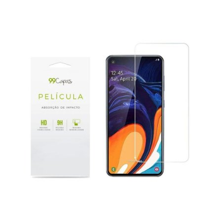 Película de Vidro para Galaxy S10 Lite - 99Capas