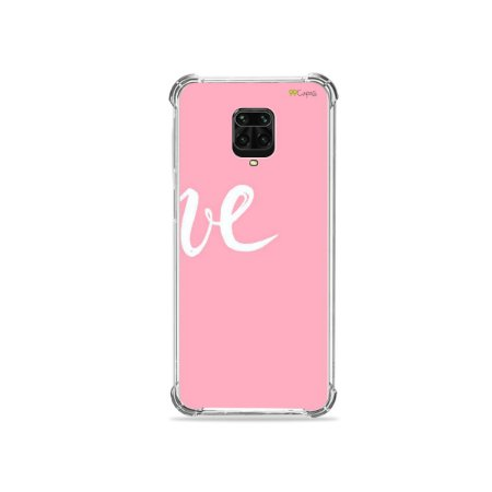 Capinha para Redmi Note 9 Pro - Love 2