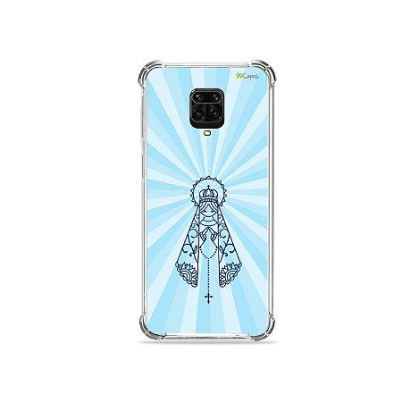 Capinha para Redmi Note 9 Pro - Nossa Senhora