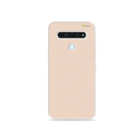 Capinha para LG K61 - Simple