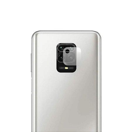 Película para lente de câmera para Redmi Note 9S