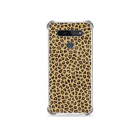 Capinha para LG K51s - Animal Print