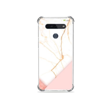 Capinha para LG K51s - Marble