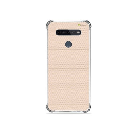 Capinha para LG K51s - Simple
