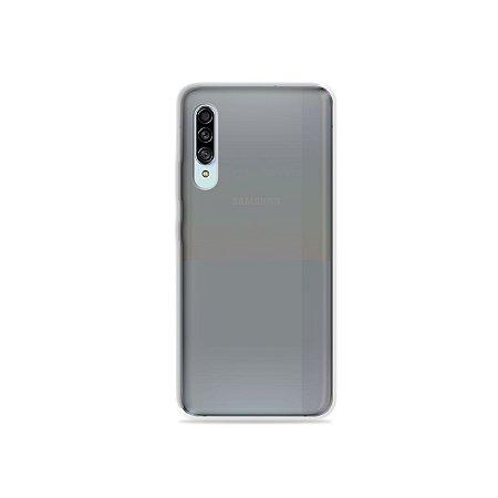 Capa Fumê para Galaxy A90 {Semi-transparente}