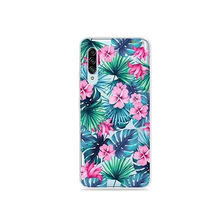 Capinha para Galaxy A90 - Tropical