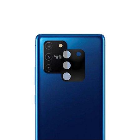 Película para lente de câmera para Galaxy S10 Lite