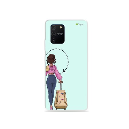 Capa para Galaxy S10 Lite - Best Friends 2