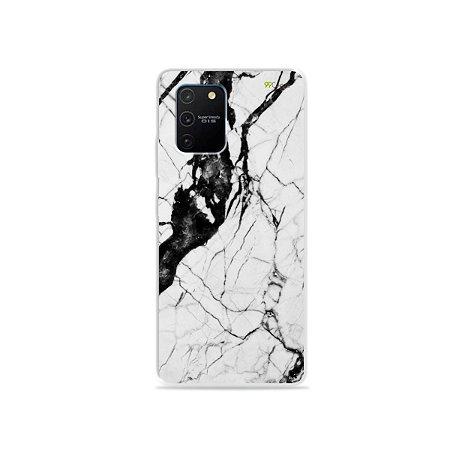 Capa para Galaxy S10 Lite - Marmorizada