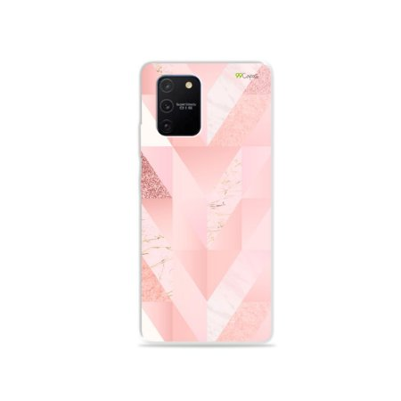 Capa para Galaxy S10 Lite - Abstract