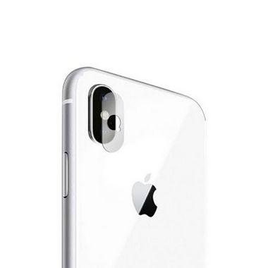 Película para lente de câmera para iPhone XS Max - 99Capas