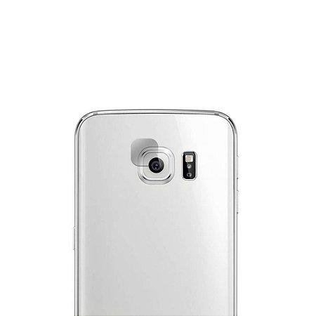 Película para lente de câmera para Galaxy S6 - 99Capas