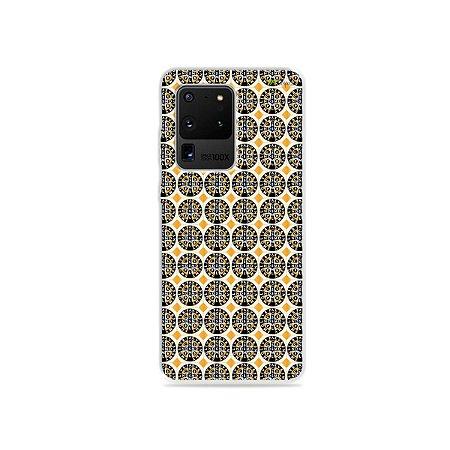 Capa para Galaxy S20 Ultra - Medalha de São Bento