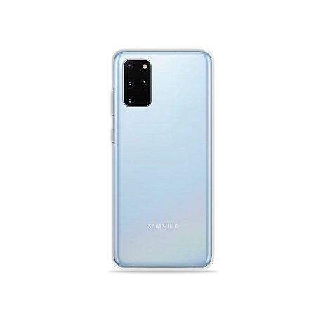 Capa Anti-Shock Transparente para Galaxy S20 Plus