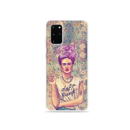 Capa para Galaxy S20 Plus - Frida