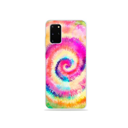 Capa para Galaxy S20 Plus - Tie Dye