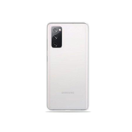 Capa Anti-Shock Transparente para Galaxy S20 FE