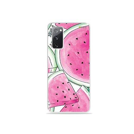 Capa para Galaxy S20 FE - Watermelon