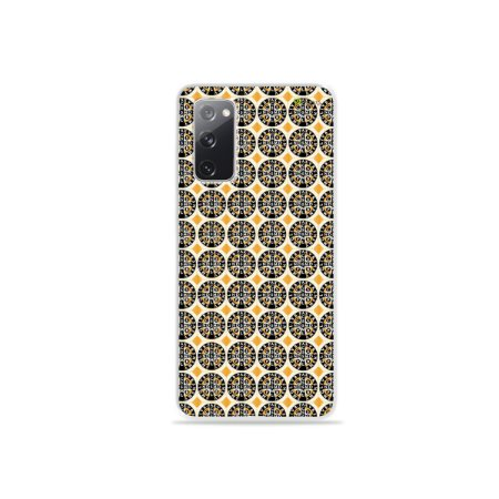 Capa para Galaxy S20 FE - Medalha de São Bento