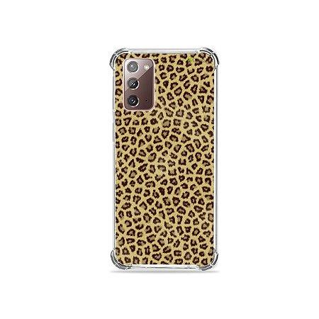Capa para Galaxy Note 20 - Animal Print