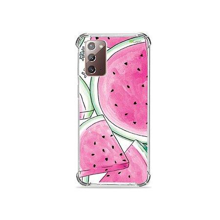 Capa para Galaxy Note 20 - Watermelon