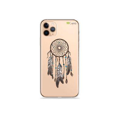Capa (transparente) Filtro dos Sonhos para iPhone 12 Pro - 99Capas