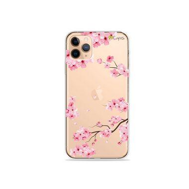 Capa para iPhone 12 Pro - Cerejeiras
