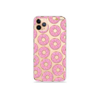 Capa para iPhone 12 Pro - Donuts
