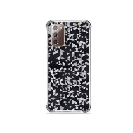Capa para Galaxy Note 20 - Geométrica