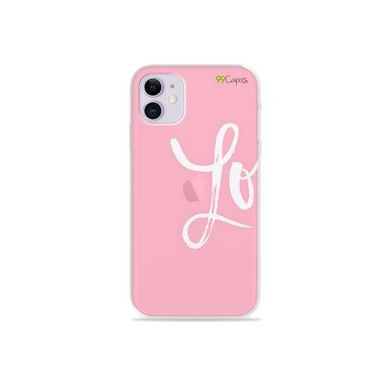Capa para Iphone 12 - Love 1