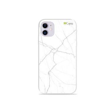 Capa para Iphone 12 - Marble White