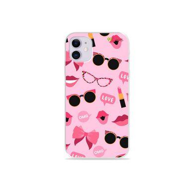 Capa para Iphone 12 Mini - Feminine