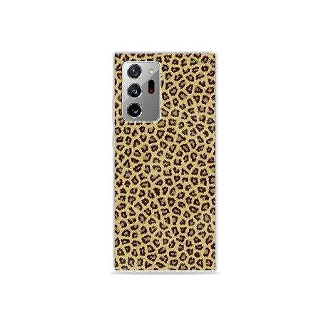 Capa para Galaxy Note 20 Ultra - Animal Print