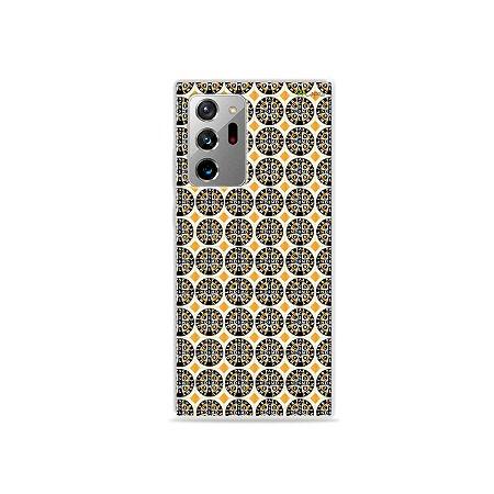 Capa para Galaxy Note 20 Ultra - Medalha de São Bento