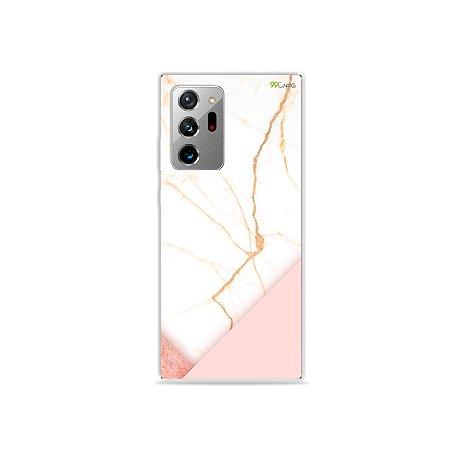 Capa para Galaxy Note 20 Ultra - Marble