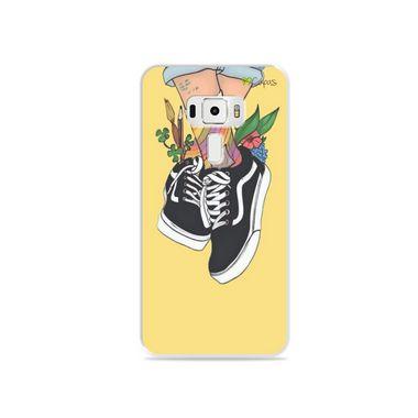 Capa para Asus Zenfone 3 - 5.5 Polegadas - Sneakers