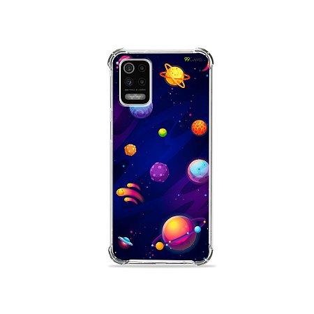 Capa para LG K62 - Galáxia