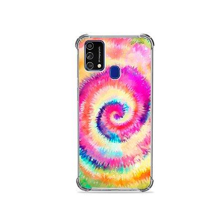 Capa para Galaxy M21s - Tie Dye