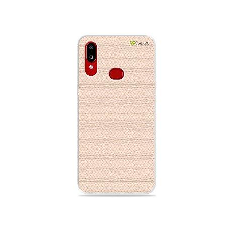 Capinha para Galaxy A10s - Simple