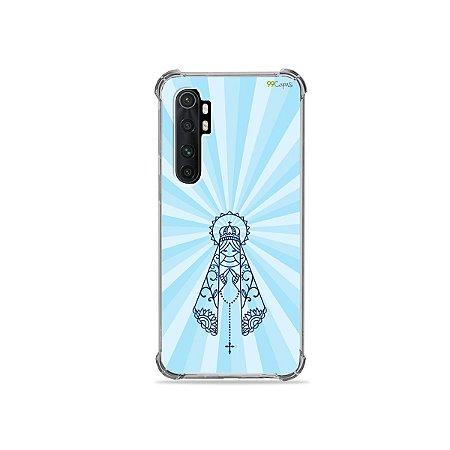 Capa para Xiaomi Mi Note 10 Lite - Nossa Senhora