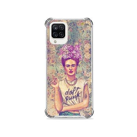 Capa para Galaxy A12 - Frida
