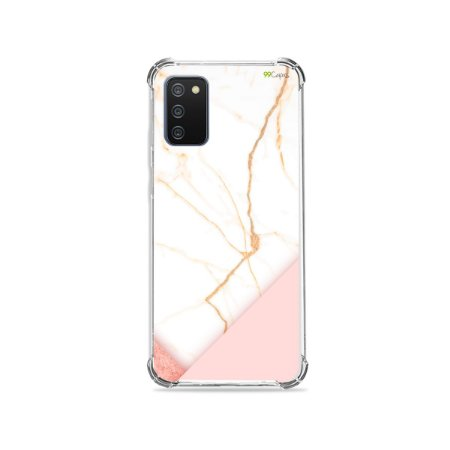 Capa para Galaxy A02s - Marble