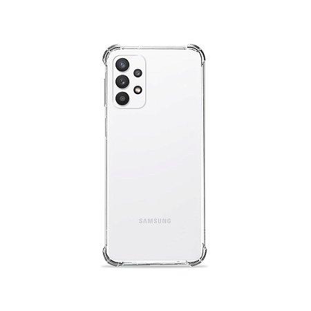 Capa Transparente Anti-Shock para Galaxy A32 4G