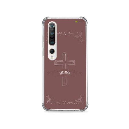 Capa para Xiaomi Mi 10 Pro - Gratidão
