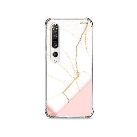 Capa para Xiaomi Mi 10 Pro - Marble