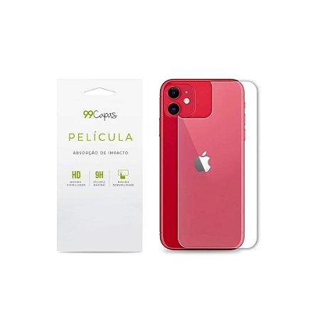 Skin (película traseira) para iPhone 11  - 99Capas