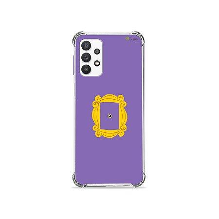 Capa para Galaxy A32 4G - Friends