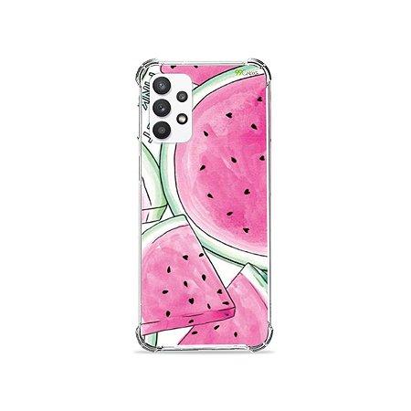 Capa para Galaxy A32 4G - Watermelon
