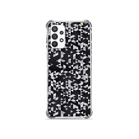 Capa para Galaxy A32 4G - Geométrica